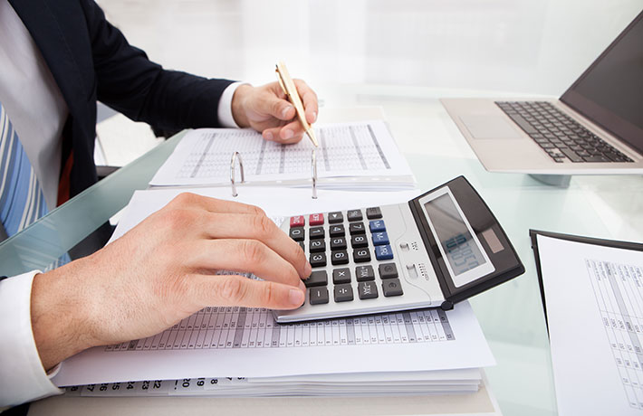 calculate sales taxes