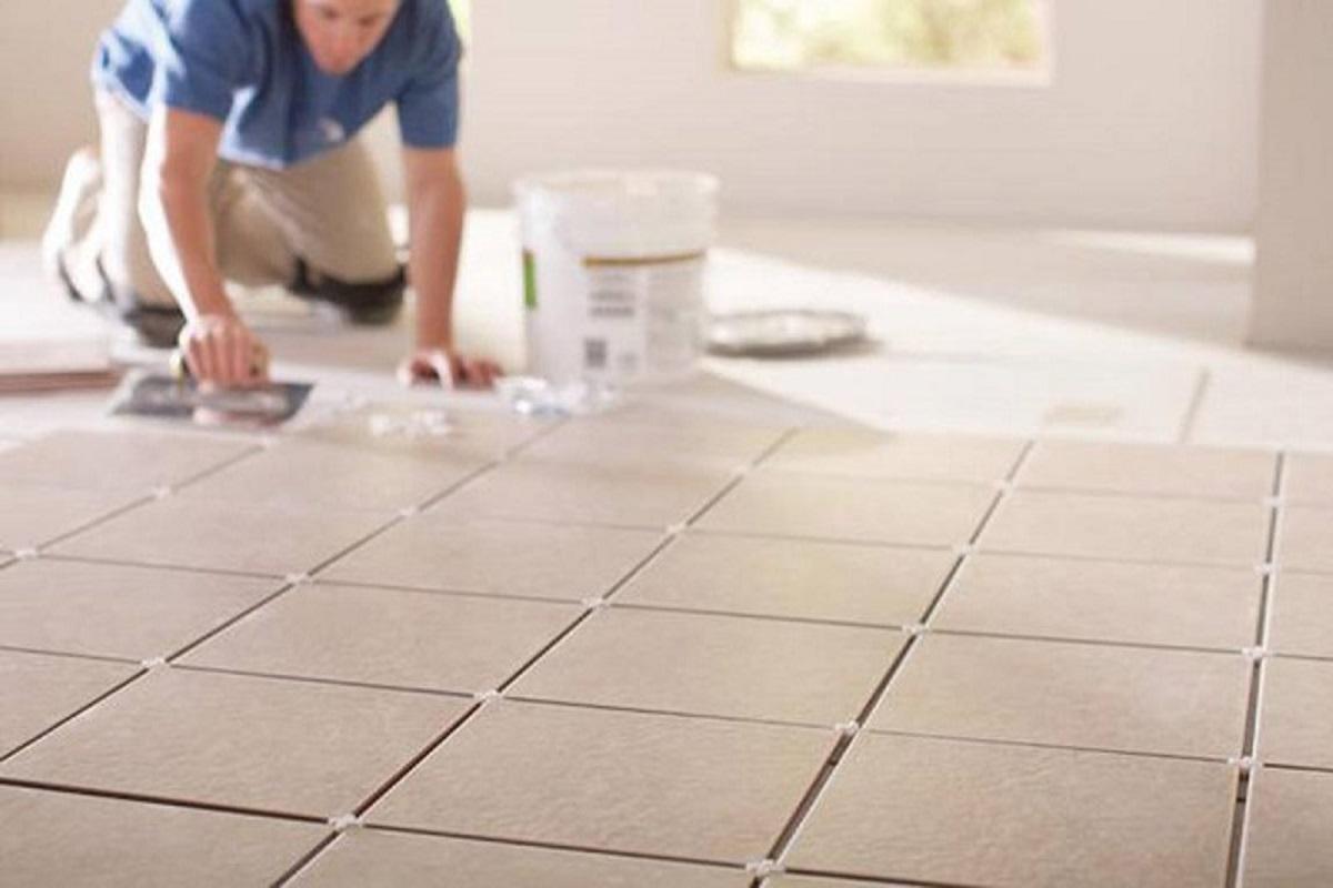 Tile's Adhesive