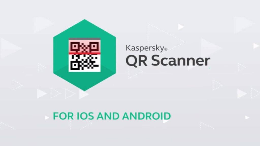 Kaspersky QR Code Scanner