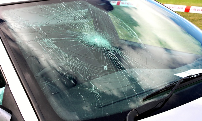 features Auto Glass
