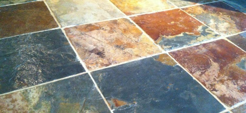 Color Of Ceramic Tiles
