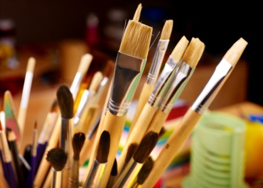 How Arts And Crafts will Enrich Your Life