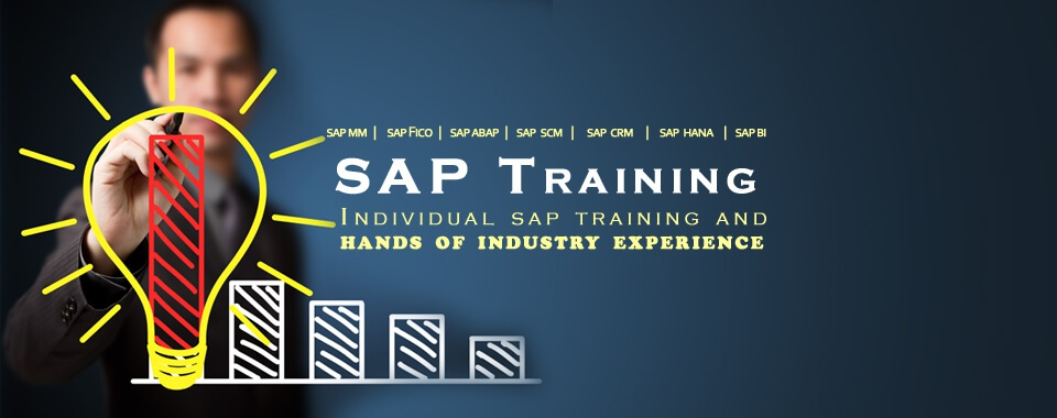 SAP MM Training in Noida