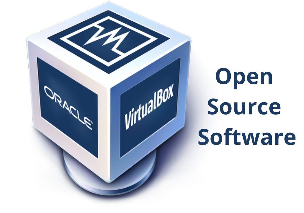 Start with VirtualBox