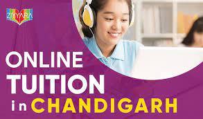 Online Tuition In chandigarh